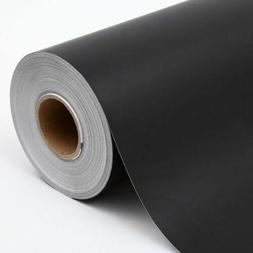6.6FT Chalkboard Wall Sticker Blackboard Paint Removable Wal