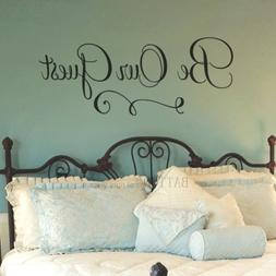 BATTOO Be Our Guest Wall Decal Guest Bedroom Decal Wedding D