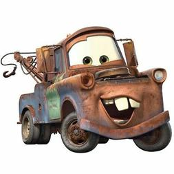 cars mater peel stick giant
