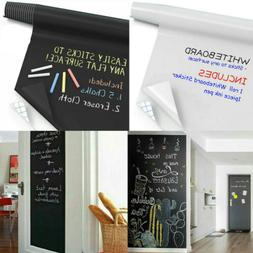 Chalkboard Wall Sticker Blackboard Whiteboard Wallpaper Remo