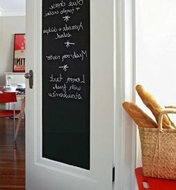 Wall Decal,Chalkboard Wall Sticker, YXTO DIY Vinyl Chalkboar