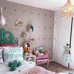 Cloud Wall Stickers For Kids Room Baby Girl Room Wall Decal