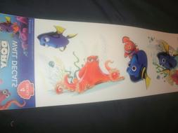 Wholesale Lot of 75 Disney Finding Dory Wall Sticker Decal R