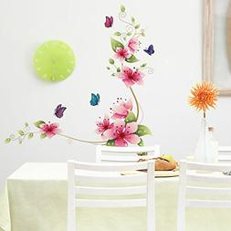 1 X DIY Removable wall stickers wall graphics and wall decal