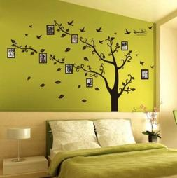 family tree wall decal sticker