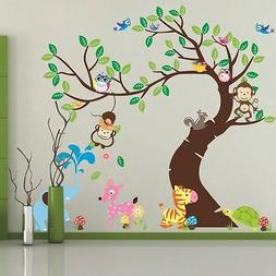 Nursery Room Wall Decal Sticker DIY Home Decor Vinyl Art Rem