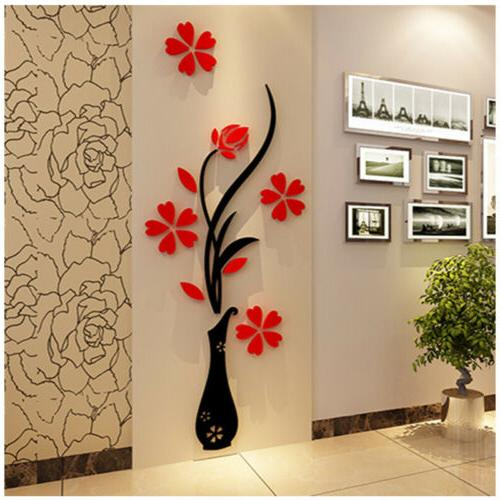 Removable Sticker Home Room Decal Mural