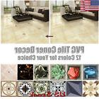 8*8CM 3D Home Closet Sticker Self Adhesive Art Wall Decals F