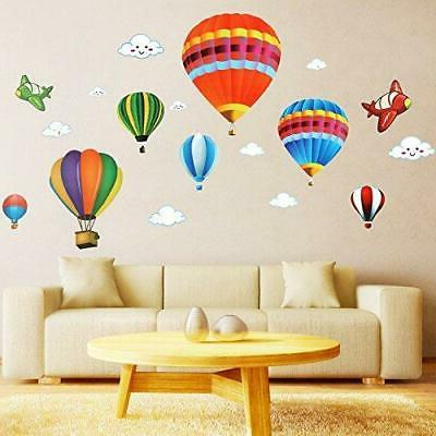 Amaonm Removable Creative Hot Balloon