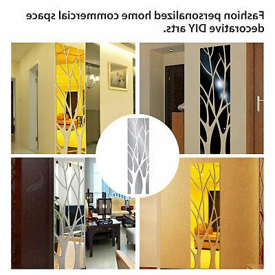 3D Removable Mural Home Decor