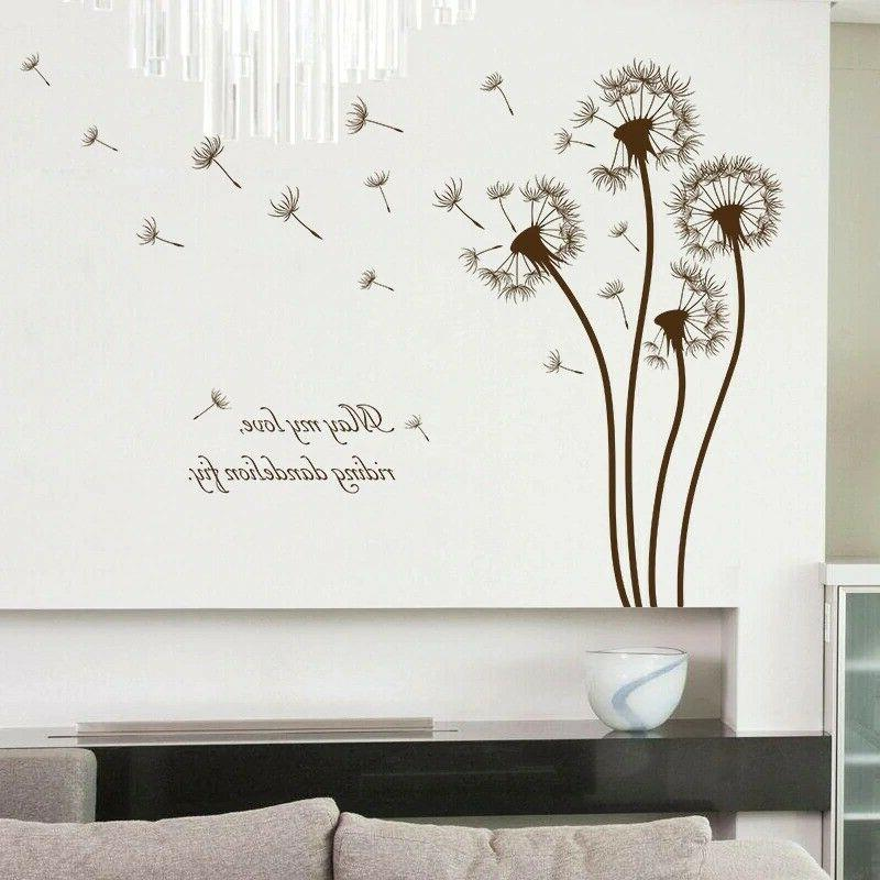 Removable Wall Art Home Decoration Bedroom living