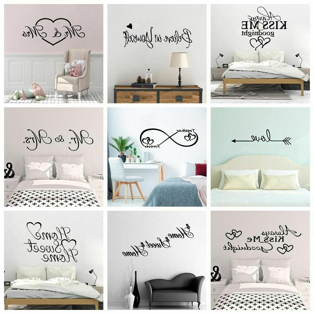 wall sticker art style vinyl for home