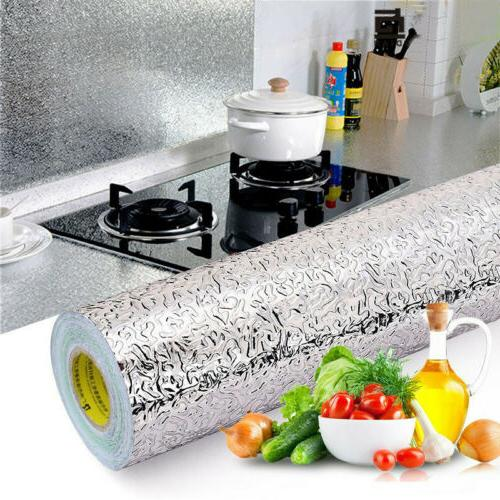 kitchen wall stickers 40 100cm paper oil