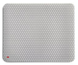 3M Precise Mouse Pad with Repositionable Adhesive Backing an