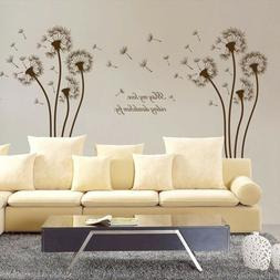 Removable Wall Sticker Wall Art Home Decoration Accessories