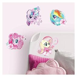 RoomMates RMK3664SCS MY Little Pony the Movie Peel and Still