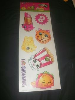 Shopkins Wall Sticker Decal Nursery Kids Room Wall Decor Mad