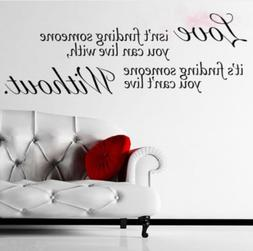Wall Sticker Decal Mural Self Adhesive Paper Art Deco