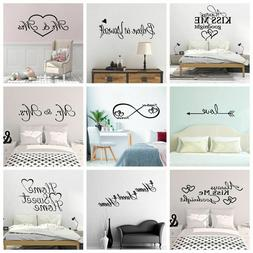 Wall Sticker Art Style Vinyl For Home Decoration Accessories