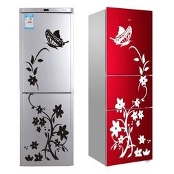 Wall Sticker Butterfly Pattern Decal Vinyl Room Home Decor C