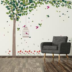 Walplus Wall Sticker Decal Wall Art Spring Garden Inspired W