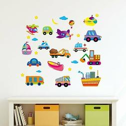 Wall Sticker for Kids' Room
