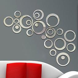 Wall Stickers Best Sellers Decorative Things for Bedroom Bea